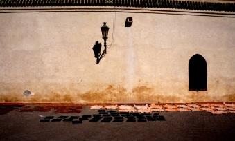 摩洛哥马拉喀什