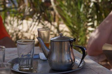 Maroc Tee House