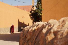 Maroc Village View